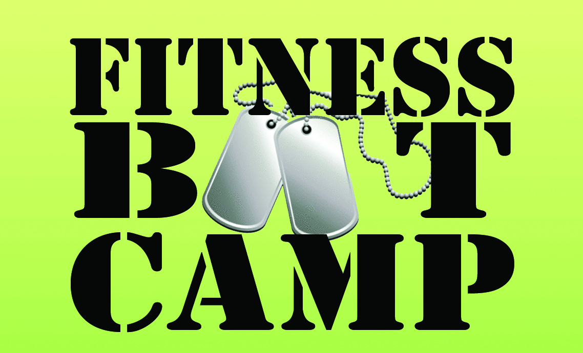 2017 Summer Fitness Boot Camp